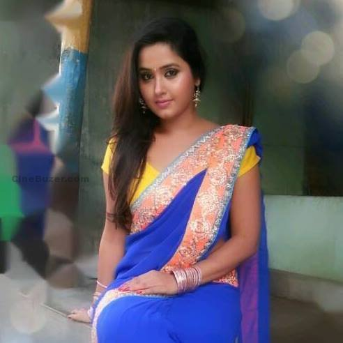 Kajal Raghwani Bhojpuri Actress Biography